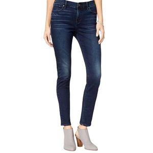 Lucky Brand | Ava Skinny Jeans Dark Wash Size 4/27